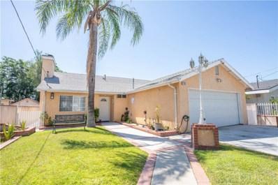 13962 Fox Street, San Fernando, CA 91340 - MLS#: SR19180348
