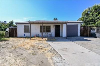 13777 Mercer Street, Pacoima, CA 91331 - MLS#: SR19180485