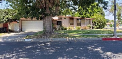 17731 Stagg Street, Reseda, CA 91335 - MLS#: SR19180951