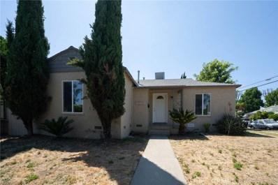 8059 Noble Avenue, Panorama City, CA 91402 - MLS#: SR19181046