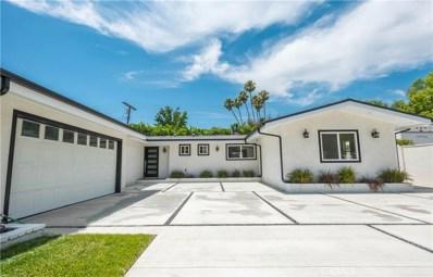 5015 Beckley, Woodland Hills, CA 91364 - MLS#: SR19181071