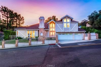 2949 Deep Canyon Drive, Beverly Hills, CA 90210 - MLS#: SR19181139