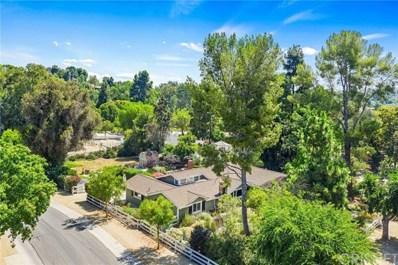 24655 Wingfield Drive, Hidden Hills, CA 91302 - MLS#: SR19181153