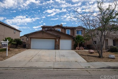 2803 Bouquet Lane, Palmdale, CA 93551 - MLS#: SR19181221
