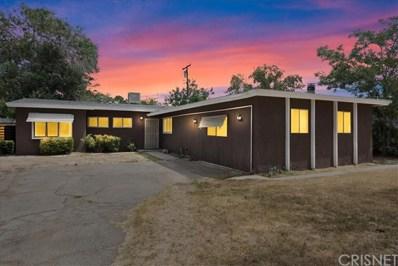 1133 W Avenue J 15, Lancaster, CA 93534 - MLS#: SR19181227