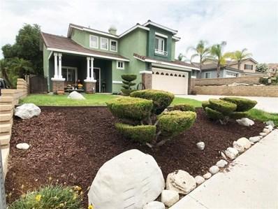 27934 Lassen Street, Castaic, CA 91384 - MLS#: SR19181351