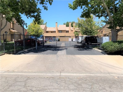 1833 E Avenue J4 UNIT 5, Lancaster, CA 93535 - MLS#: SR19182356