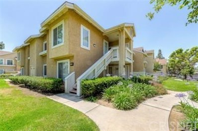 127 Greenfield UNIT 120, Irvine, CA 92614 - MLS#: SR19182526