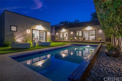 5050 Varna Avenue, Sherman Oaks, CA 91423 - MLS#: SR19182541