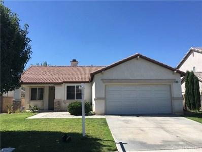 2522 E Norberry Street, Lancaster, CA 93535 - MLS#: SR19182669