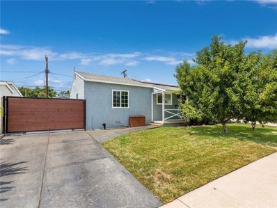 8242 Redbush Lane, Panorama City, CA 91402 - MLS#: SR19182927