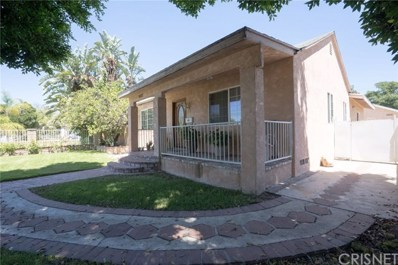 9662 Arleta Avenue, Arleta, CA 91331 - MLS#: SR19183015