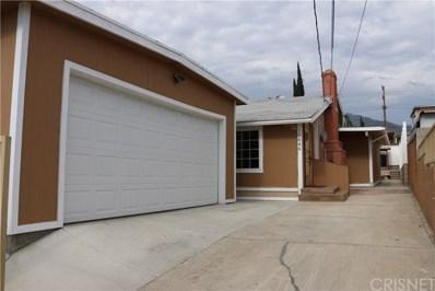 10646 Rhodesia Avenue, Sunland, CA 91040 - #: SR19183284
