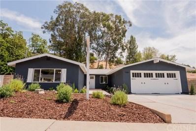 7046 Darnoch Way, West Hills, CA 91307 - MLS#: SR19183325