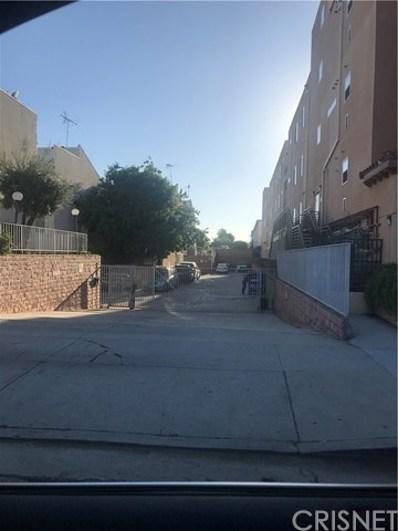 7869 Ventura Canyon Avenue UNIT 404, Panorama City, CA 91402 - MLS#: SR19183404