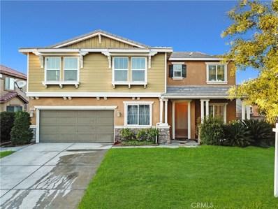 6125 Dashwood Way, Palmdale, CA 93552 - MLS#: SR19183447