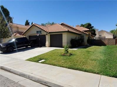 1739 Mesa Drive, Lancaster, CA 93535 - MLS#: SR19183691