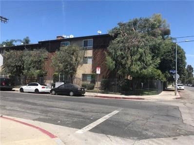 8505 Columbus Avenue UNIT 311, North Hills, CA 91343 - MLS#: SR19183737