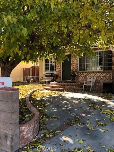 38745 Glenbush Avenue, Palmdale, CA 93550 - MLS#: SR19184390