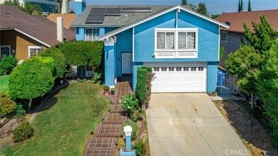 11480 Lev Avenue, Mission Hills (San Fernando), CA 91345 - MLS#: SR19184474