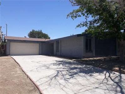 44156 Raysack Avenue, Lancaster, CA 93535 - MLS#: SR19184629