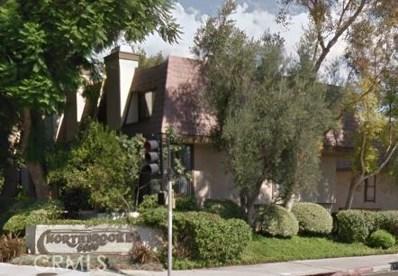 9000 Vanalden UNIT 102, Northridge, CA 91324 - MLS#: SR19184801