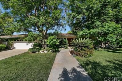 9647 Donna Avenue, Northridge, CA 91324 - MLS#: SR19184892