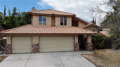 36547 30th Street E, Palmdale, CA 93550 - MLS#: SR19184898