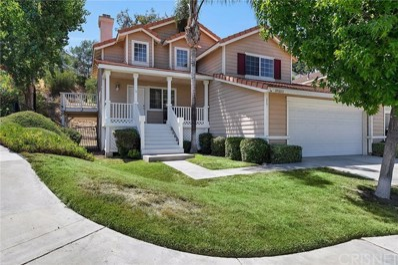 27603 Kristin Lane, Saugus, CA 91350 - MLS#: SR19185409