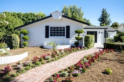 24000 Mobile Street, West Hills, CA 91307 - MLS#: SR19185466
