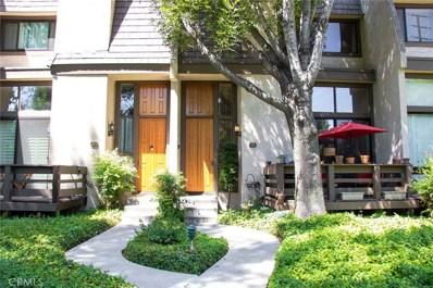 9000 Vanalden Avenue UNIT 119, Northridge, CA 91324 - MLS#: SR19185472
