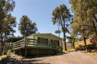 2805 Klondike Way, Pine Mtn Club, CA 93222 - MLS#: SR19185532