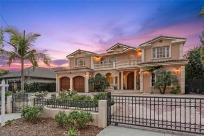 5005 Gaviota Avenue, Encino, CA 91436 - MLS#: SR19185742