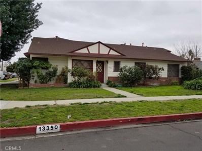 13350 Hartland Street, Valley Glen, CA 91405 - MLS#: SR19185843