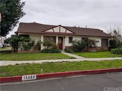 13350 Hartland Street, Valley Glen, CA 91405 - MLS#: SR19185843
