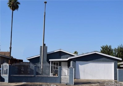 10931 Erwin Street, North Hollywood, CA 91606 - MLS#: SR19185862