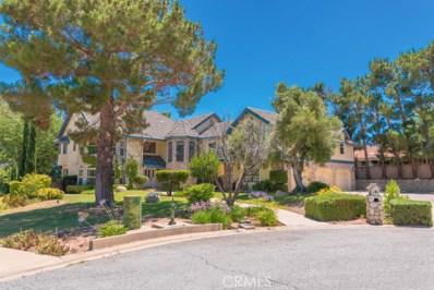 41332 Mission Drive, Palmdale, CA 93551 - MLS#: SR19185923