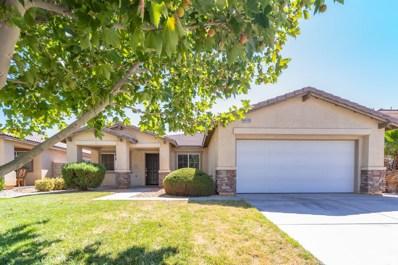 45430 Spahn Lane, Lancaster, CA 93535 - MLS#: SR19186035