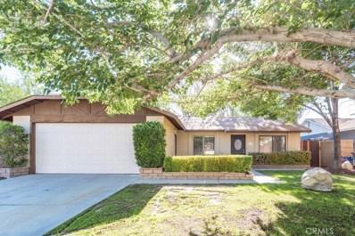 43208 W 32nd Street W, Lancaster, CA 93536 - MLS#: SR19186061