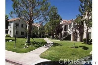 2554 Olive Drive UNIT 95, Palmdale, CA 93550 - MLS#: SR19186151