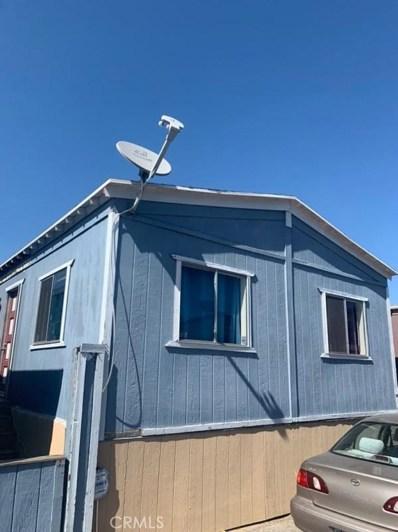 7650 Balboa Boulevard UNIT 105, Van Nuys, CA 91406 - MLS#: SR19186234