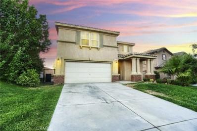 2045 Rhubarb Lane, Palmdale, CA 93551 - MLS#: SR19186273