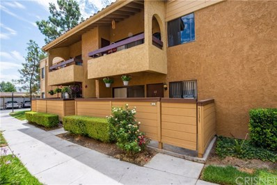 18758 Mandan Street UNIT 1611, Canyon Country, CA 91351 - MLS#: SR19186461
