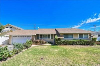 22457 Burton Street, West Hills, CA 91304 - MLS#: SR19186525