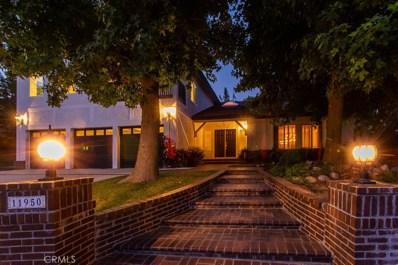 11950 Shoshone Avenue, Granada Hills, CA 91344 - MLS#: SR19186587