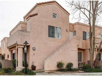24412 Valle Del Oro UNIT 202, Newhall, CA 91321 - MLS#: SR19186609