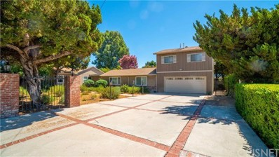 5430 Woodlake Avenue, Woodland Hills, CA 91367 - MLS#: SR19186638