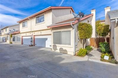 13421 Hubbard Street UNIT 104, Sylmar, CA 91342 - MLS#: SR19186642