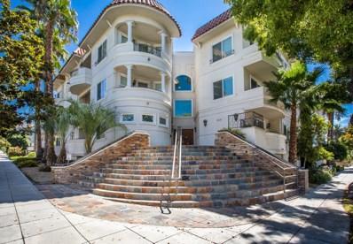 600 E Magnolia Boulevard UNIT 202A, Burbank, CA 91501 - MLS#: SR19186660