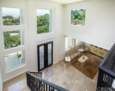 3680 Dixie Canyon Avenue, Sherman Oaks, CA 91423 - MLS#: SR19186697